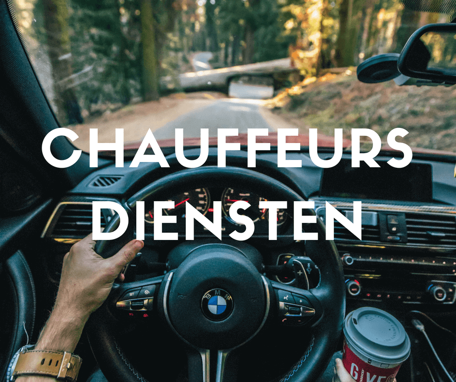 Chauffeursdiensten